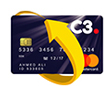 C3 Card new